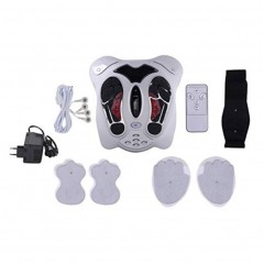 Health Protection Foot Massager