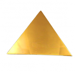 Vasthu Pyramid Copper 4 inch