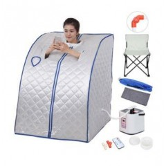 Steam Bath - Portable