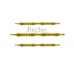 Acupressure Brass Rod (2.5 inch)