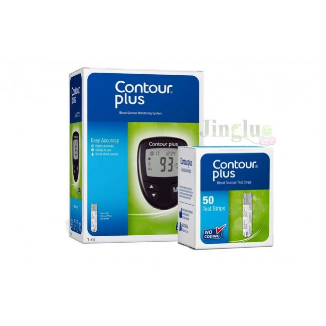 Sugar Monitor (Contour Plus)