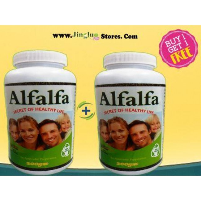 Keva Alfalfa Powder