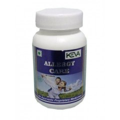 KEVA ALLERGY CARE