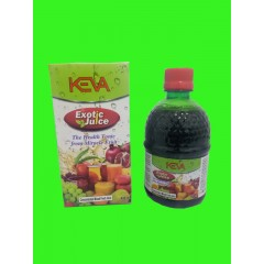 Keva Exotic Juice