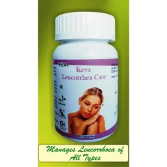 Keva Leucorrhoea Care