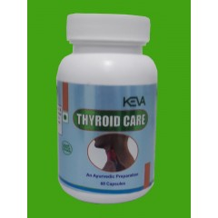 KEVA THYROID CARE