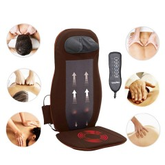 Car and office chair Neck Massager