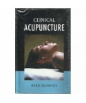 Clinical Acupuncture Anton Jayasurya