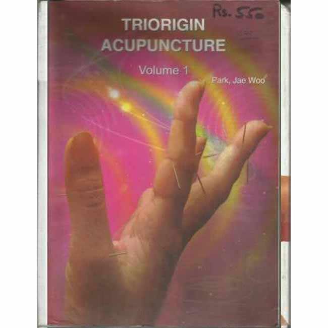 Triorigin Acupuncture Volume 1