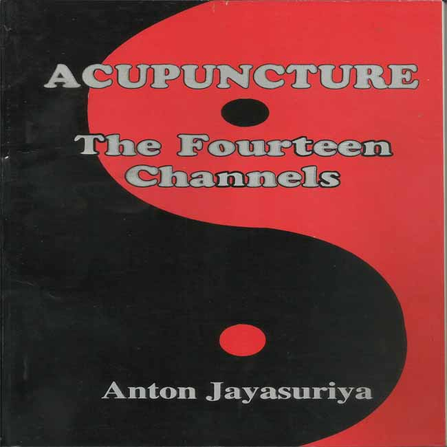 Acupuncture The Fourteen Channels