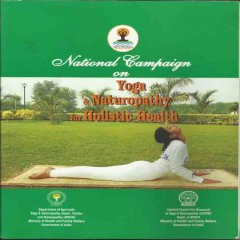 Yoga And Naturopathy For Holistic & Health