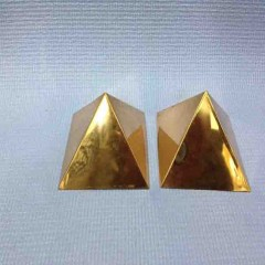 Vasthu Pyramid Copper