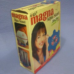 Magna Water Stand