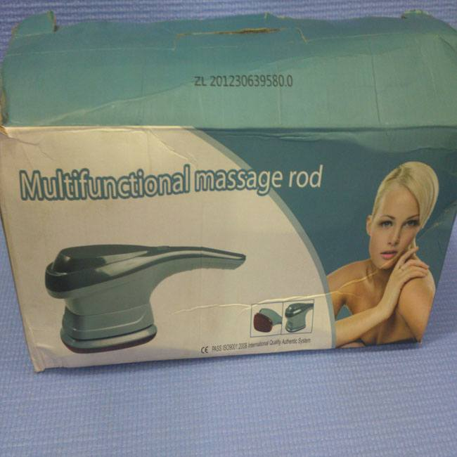 Magic Massager-Body Massager