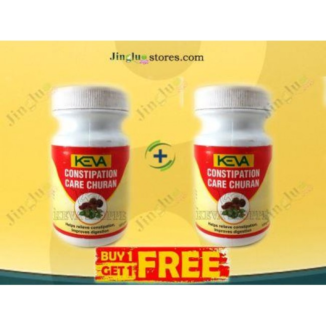 KEVA CONSTIPATION CARE