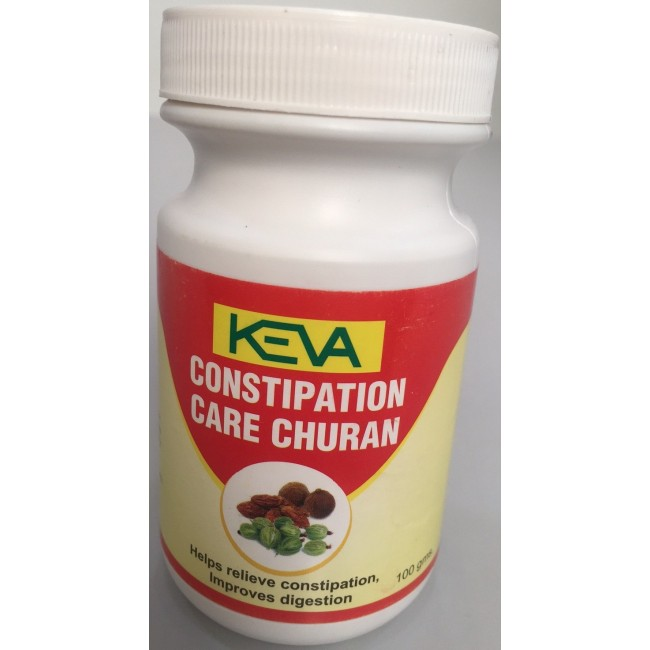 keva constipation care churan