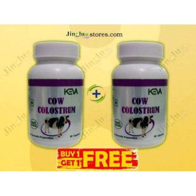 Keva Cow Colostrum