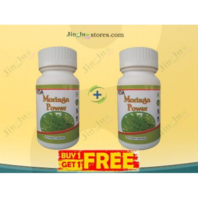 Keva Moringa Power
