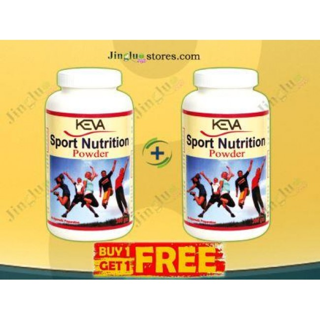 Keva Sports Nutrition Powder