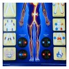 Acupuncture All Types Of Chart