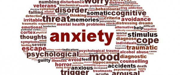 Bad Anxiety Habits - Sujok Treatment