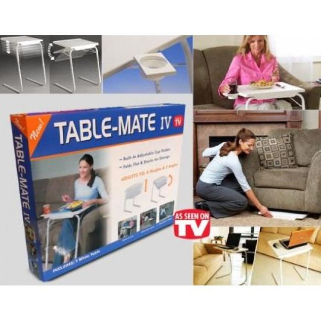 Table Mate With Cup